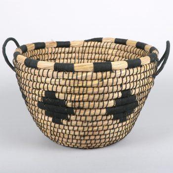 Black diamond basket | TradeAid