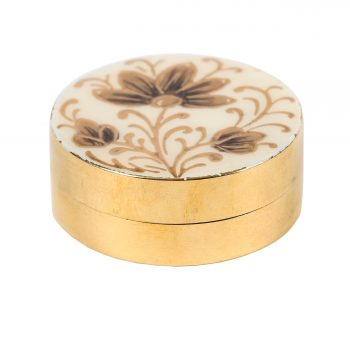 Floral pillbox | TradeAid