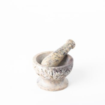 Gorara mortar and pestle | TradeAid