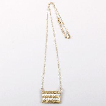 Clay bead necklace | TradeAid