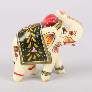 Mango wood elephant | TradeAid