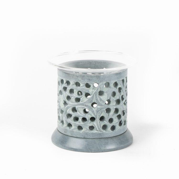 Palewa stone oil burner   TradeAid
