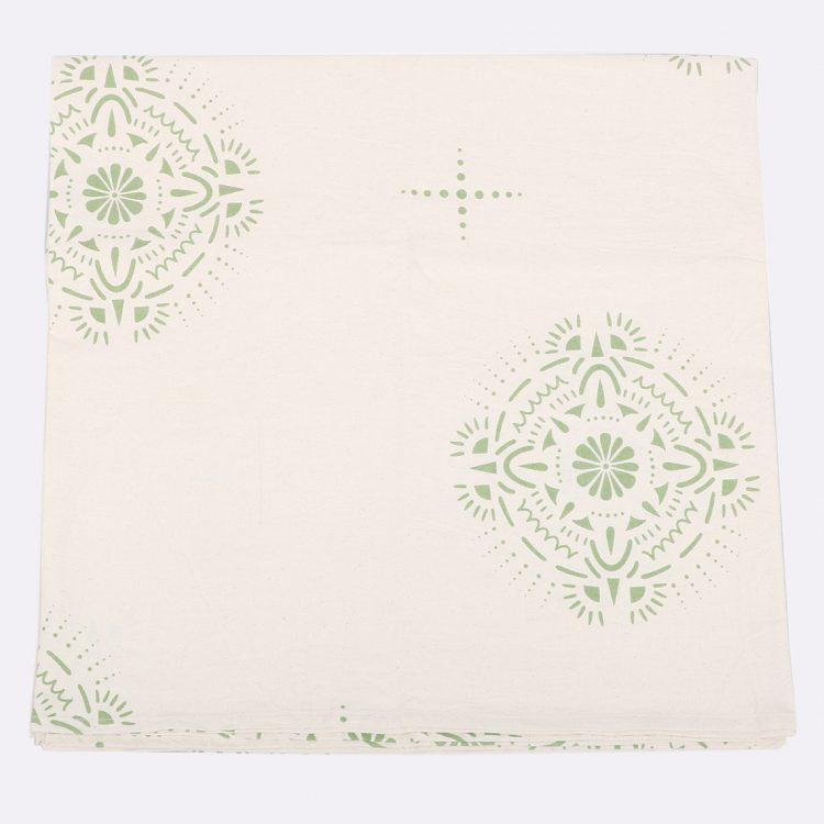 Mandala tablecloth | TradeAid
