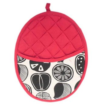 Fruity oven glove | TradeAid