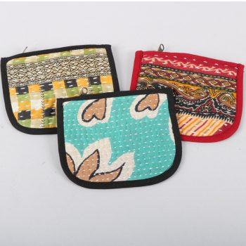 Cotton-coin-purse | TradeAid