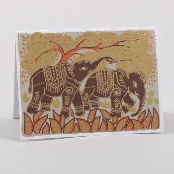 Elephant card | TradeAid