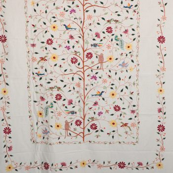 Flora and fauna tablecloth | Gallery 1 | TradeAid