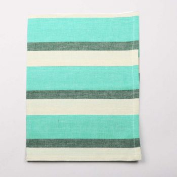 Striped tea towel | TradeAid