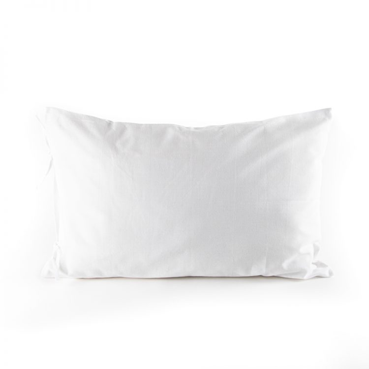 Organic cotton pillowcase | TradeAid