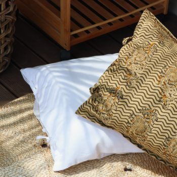 Organic cotton pillowcase | Gallery 2 | TradeAid