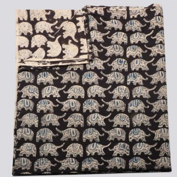 Elephant tablecloth | TradeAid