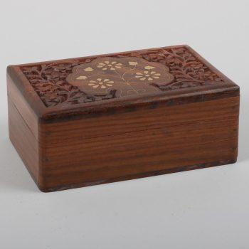 Tree of life inlay box | TradeAid