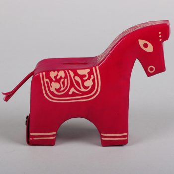 Horse money box | TradeAid