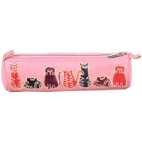 Cat pencil case   TradeAid