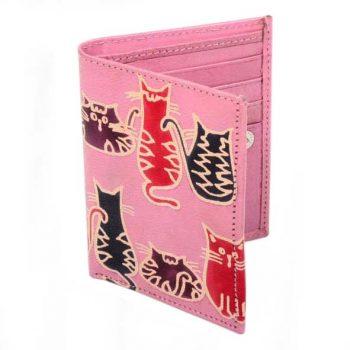 Cat card holder | TradeAid