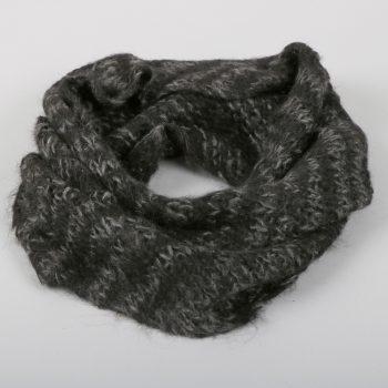 Alpaca tube neck scarf | TradeAid