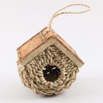 Round birdhouse | TradeAid