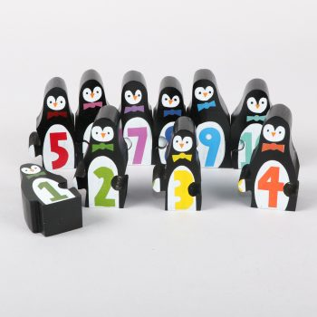 Counting penguins | Gallery 1 | TradeAid
