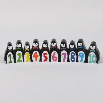 Counting penguins | Gallery 2 | TradeAid