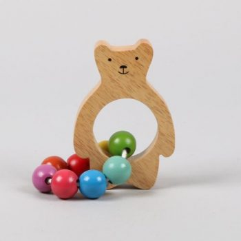 Bear rattle | TradeAid