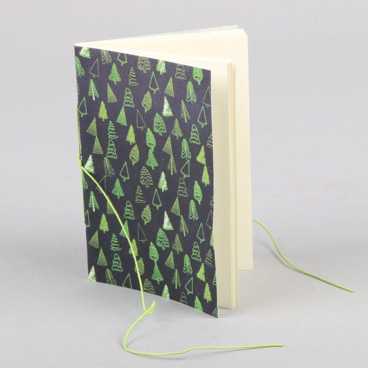 Tree notebook | Gallery 1 | TradeAid