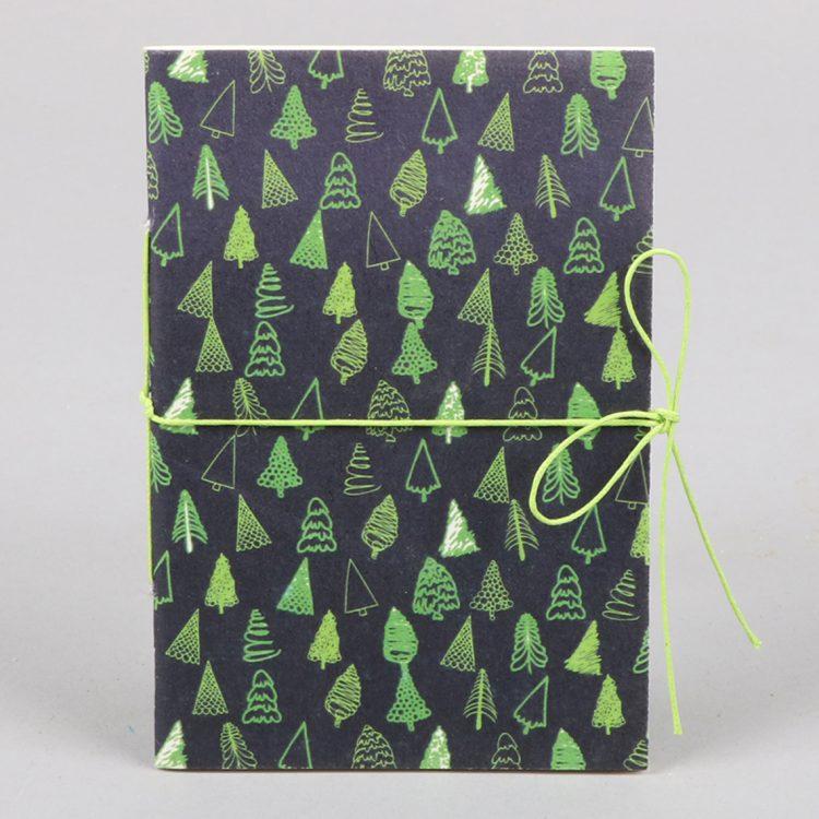 Tree notebook | TradeAid