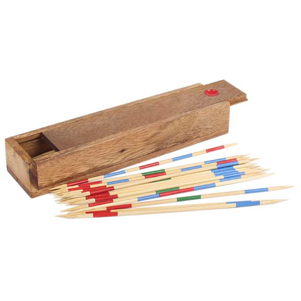Wooden pick up sticks | Gallery 1 | TradeAid