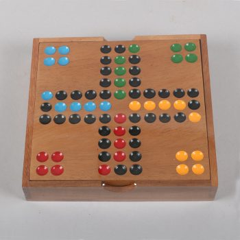 Wooden ludo game | Gallery 2 | TradeAid