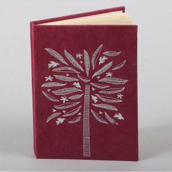 Tree of life notebook | TradeAid