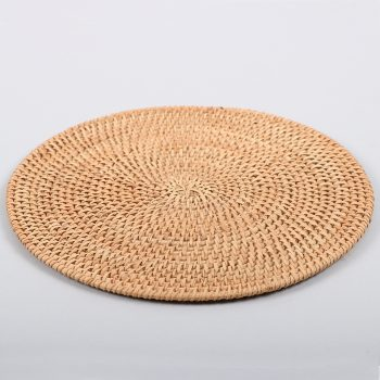 Rattan placemat | TradeAid