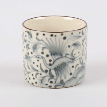 Crane teacup | TradeAid