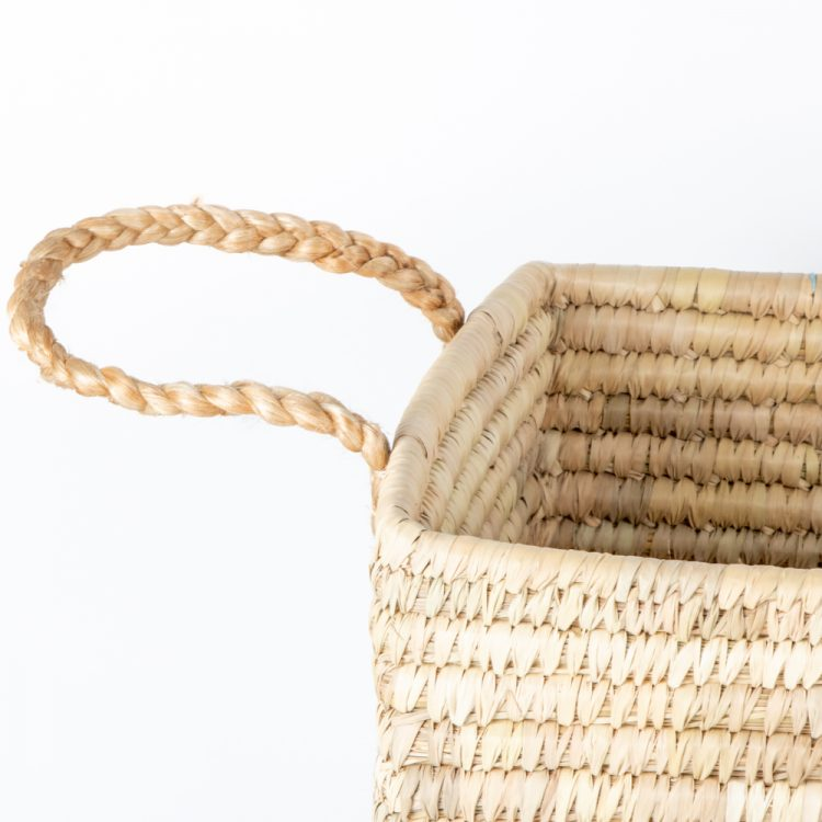 Date palm baskets (set of two) | Gallery 1 | TradeAid