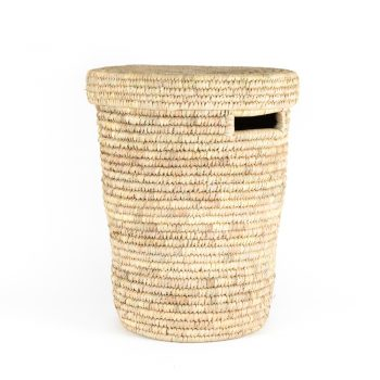 Date palm laundry baskets (set of two) | Gallery 1 | TradeAid