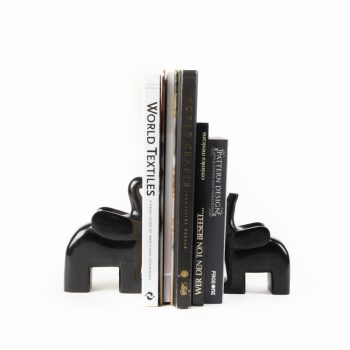 Elephant book ends | TradeAid