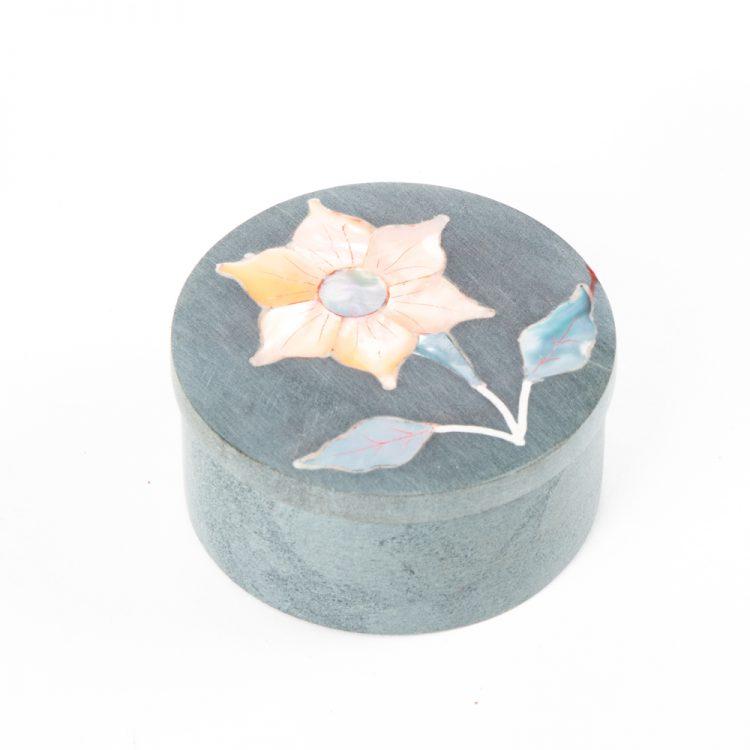 Palewa stone flower box | TradeAid