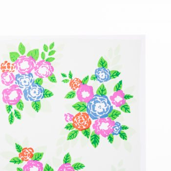 Bunches of flowers card | Gallery 2 | TradeAid