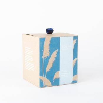 Large piha ocean scented candle | TradeAid