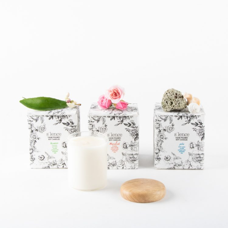 Veracruz coconut and lime soy candle | Gallery 2 | TradeAid