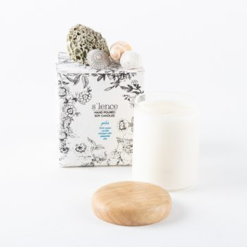 Piha ocean soy candle | Gallery 1 | TradeAid