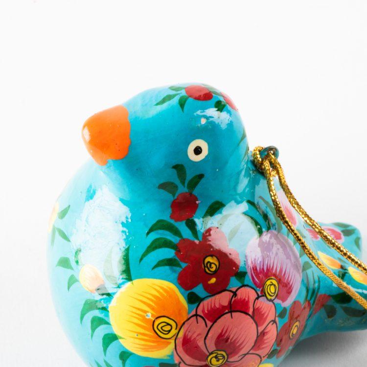 Floral bird hanging | Gallery 2 | TradeAid