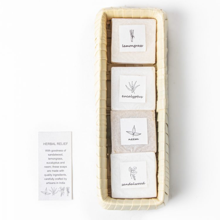 Herbal gift pack | TradeAid
