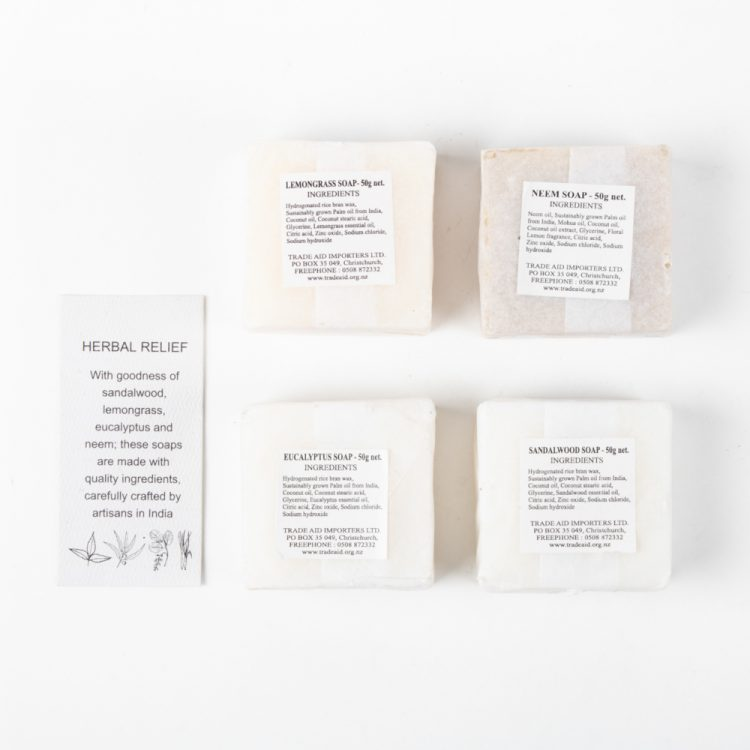 Herbal gift pack | Gallery 2 | TradeAid
