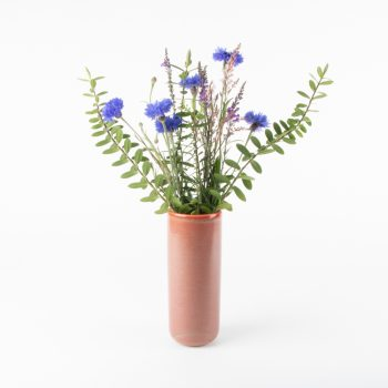 Brick textured vase | TradeAid