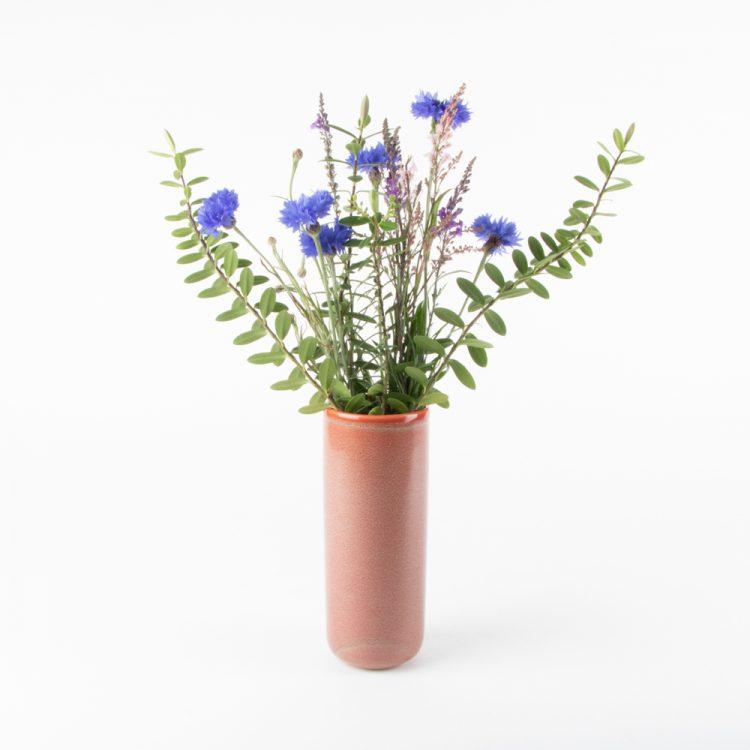 Brick textured vase | TradeAid