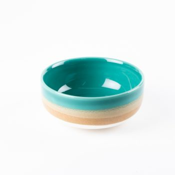 Beach glazed bowl | TradeAid