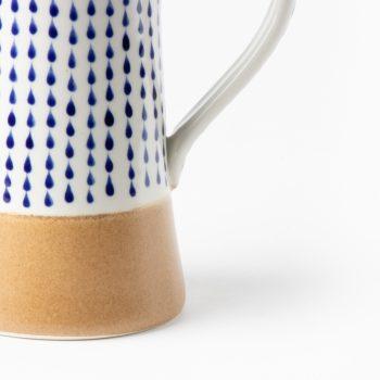 Rain drops water jug | Gallery 1 | TradeAid