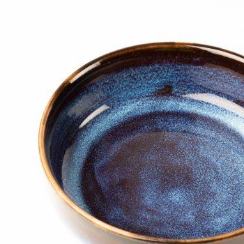 Dark blue wash bowl | Gallery 1 | TradeAid