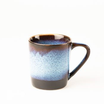 Dark blue wash mug | TradeAid