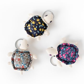 Turtle key ring | TradeAid