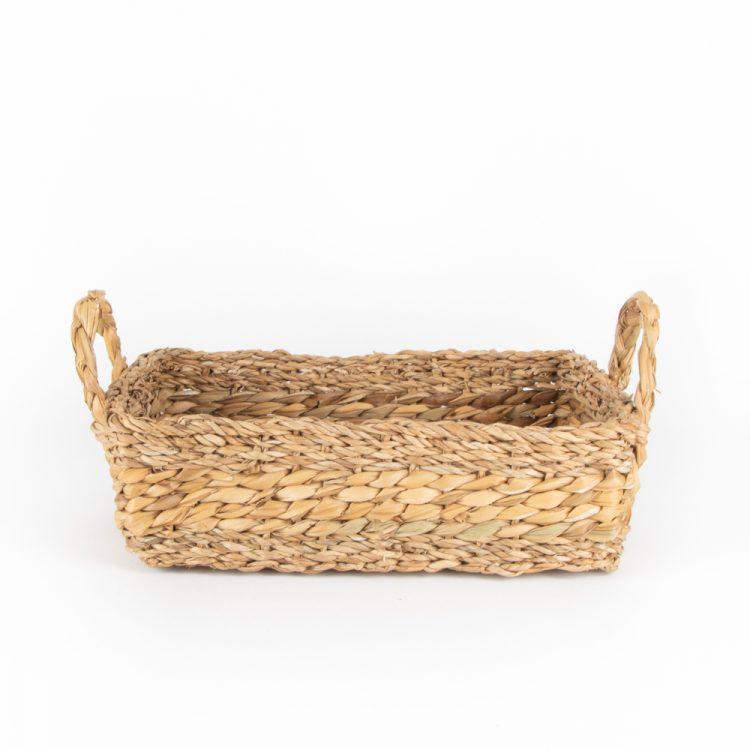 Hogla rope and leaf tray | TradeAid